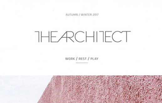 SHAC Featured in the latest issue of The Architect