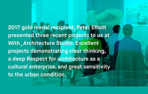 With_Peter Elliot Studio Dialogue