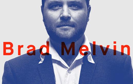 Bradley Melvin, our new Associate