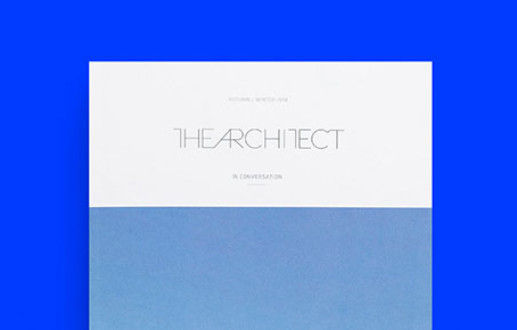 'The Architect' launch at With_