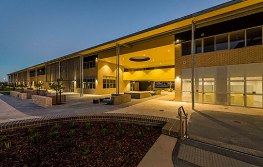 Yanchep Secondary College Stage 2