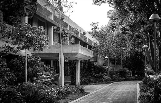 Curtin University B311 FlexiLab recommences Design Development