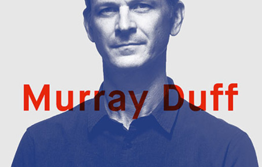 Introducing Murray Duff