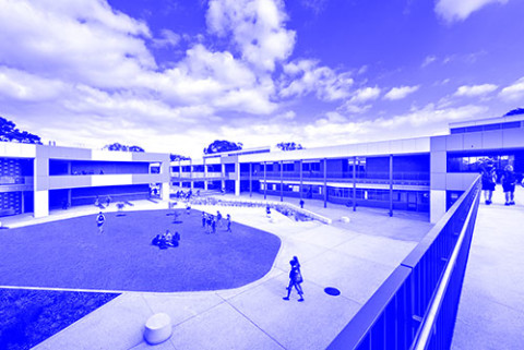 Governor Stirling Senior High School