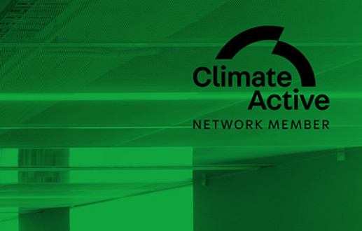Climate Active Launch
