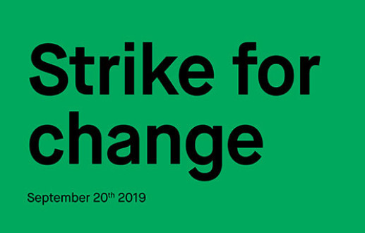 Strike for Change