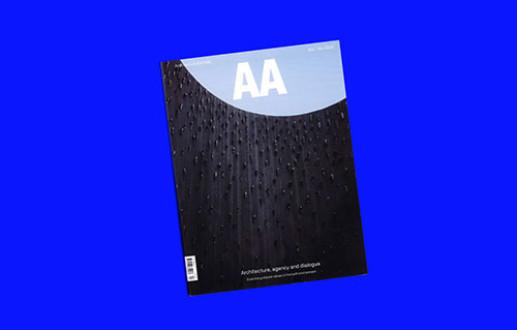 Christ Church Grammar's Preparatory School featured in Architecture Australia Magazine